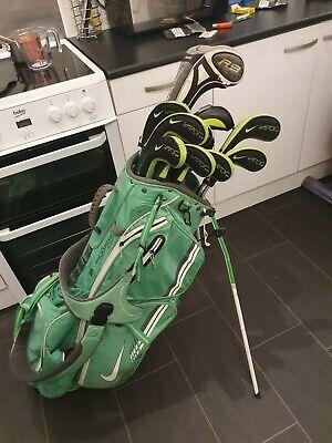 Golf Clubs - Nike, Taylormade, Callaway