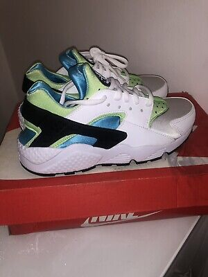 New Nike Air Huarache UK4