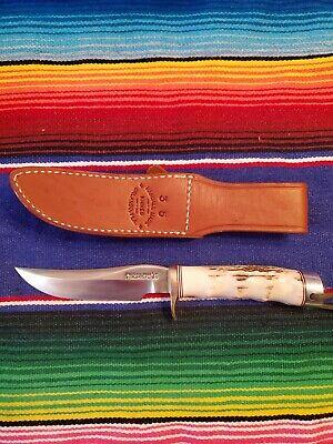 Randall Made Knife Model 35