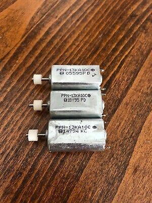 Ppn13ka10c Minebea Oem Motor Aka Ppn-13ka10c 1 Pc