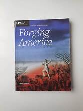 Forging America: A Study in Revolution Series by Steve Thompson Cranbourne East Casey Area Preview