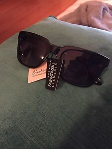 BLACK LABEL SUNGLASSES WITH SWAROVSKI ELEMENTS
