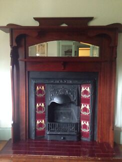 Fireplace with the lot $500 Balwyn Boroondara Area Preview