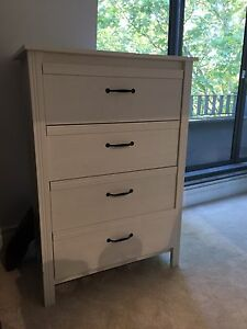 Chest of drawers Woolloomooloo Inner Sydney Preview