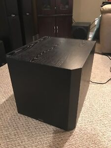Paradigm Powered Subwoofer
