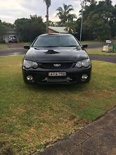 Xr6 turbo brand new forged engine 340rwkw 480hp $16500 firm Corlette Port Stephens Area Preview