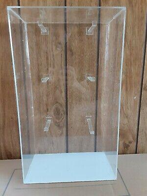 Usa- Acrylic Counter Top Display Case