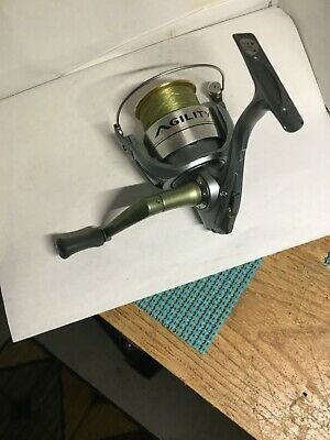 Alpha A150 SHAKESPEARE SPINNING REEL 3 Carbontex Drag Washers #SP1