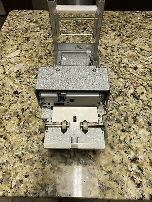 Hantletranax Sru-s1 Printer Assembly For C4000 E4000 X4000 And Tk1000