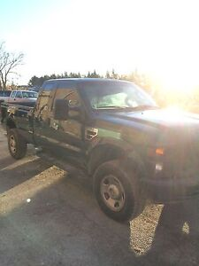 2008 Ford F-350 certified & E-tested
