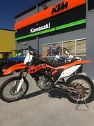 KTM 450SX-F 2014 Rutherford Maitland Area Preview