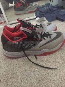 Nike Basket ball shoes