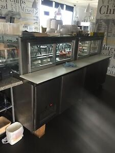 Huge catering sale clearance, bakery equipment just arrived Laverton Wyndham Area Preview