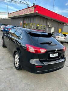 Mitsubishi Lancer 2010 •• REGO & RWC •• 4 CYLINDER 2.0 litre & Bluetooth  2010 Mitsubishi Lancer  •• Dandenong Greater Dandenong Preview