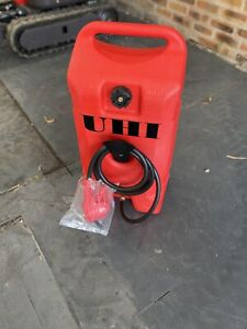 UHI DTK53 53L Fuel Tank With Pump, Special $339 Chipping Norton Liverpool Area Preview