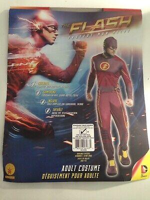 offizielles DC Kostüm Superheld