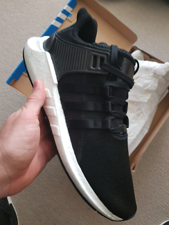 Adidas EQT Support 93/17 Boost, 8.5, 10.5 or 12.5US, DS