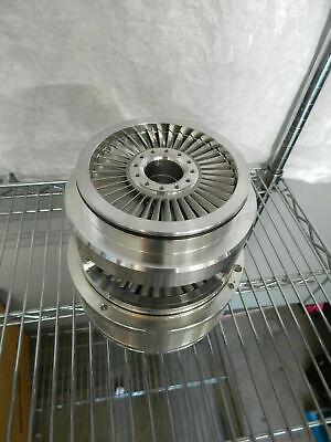 Agilent Turbo Pump - Part Number 9698928m002 - Varian