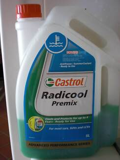 Radiator Coolant Cottesloe Cottesloe Area Preview
