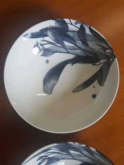 Two Ecology Bowls