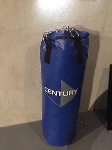 Century punching bag for sale $50.00