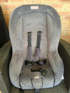 Fisher price car seat Perth Region Preview