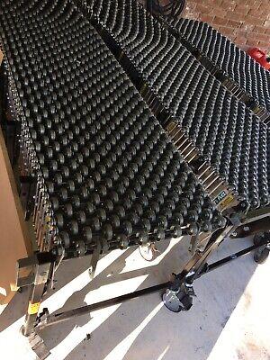 Best Flex 200 Flex Gravity Conveyor Belt Mobile 30 X 24