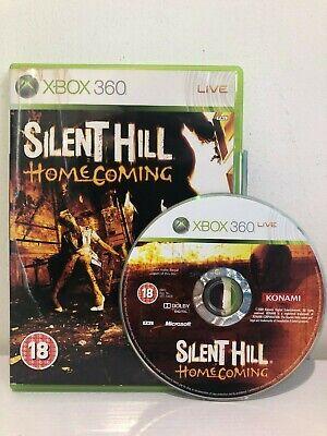 Usado, Silent Hill Homecoming (Microsoft Xbox 360) - UK Stock - Xbox One Compatible comprar usado  Enviando para Brazil