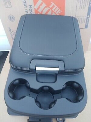 2004 -2020 Dodge Ram Center console/Jump seat  OEM ,USB, mounting brackets,