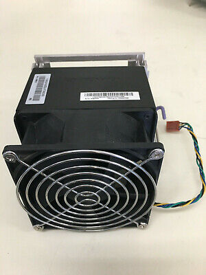 Lenovo ThinkCentre Heatsink And Fan Assembly FRU 43N9349 46R9512 - Fru Fan Assembly