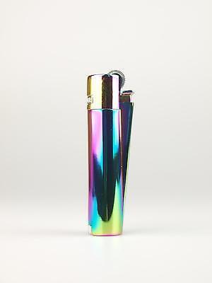Clipper Metal Flint Micro Icy Colors Feuerzeug