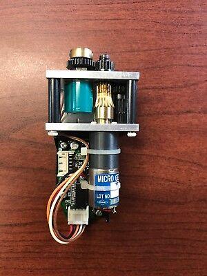 Presstek Ink Key With Controller Board For Ryobi 3404 Di Press
