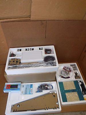 NEW ANET A8 HIGH PRECISION 3D PRINTER KIT A8 2004 220-220-240MM
