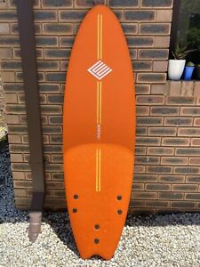 Foam Surfboard - Perfect for all surfers!