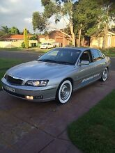 2004 Holden WK Caprice 5.7L V8 LS1 - Long Rego - Luxury Campbelltown Campbelltown Area Preview