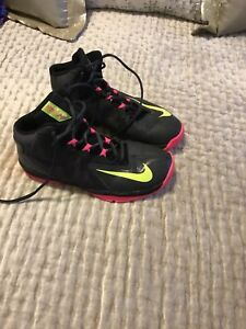 Nike Airmax Stutterstep 2 Basketball Shoes