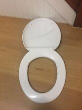 Slow close toilet seat and lid - new Bondi Junction Eastern Suburbs Preview