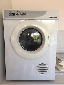 Fisher & Paykel 4,5Kg Tumble Dryer Duncraig Joondalup Area Preview