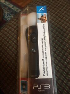 PS3 move controller