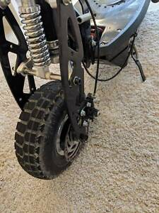 Electric scooter 1000W 48V