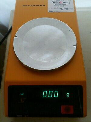 Sartorius 1202 Mp Digital Laboratory Balance Scale