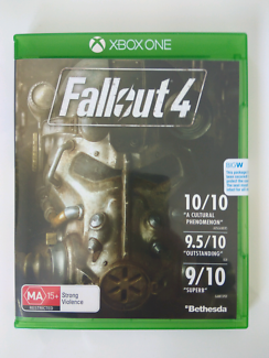 Fallout 4 Xbox One - Brand new