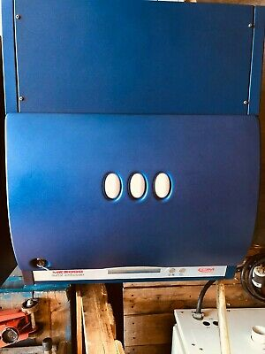 Cim Me2000 Embossing Machine. Super Working Condition Great Price