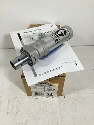New Graco Fast-flo 307977c Air Motor Replacement Kit 223099 223-099