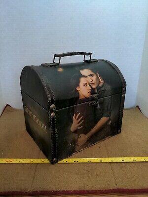 The Twilight Saga New Moon Keep Sake Box