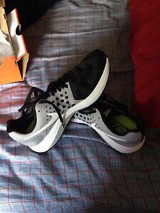 Nike span running shoes