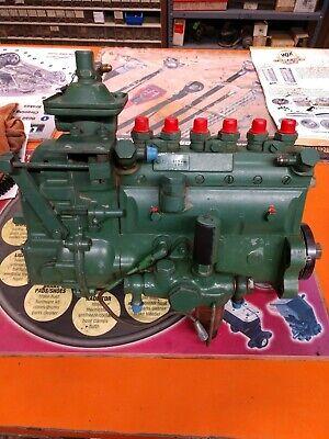 John Deere Injection Pump Bosch 10mm A Pump Pes6a100d410rs3020