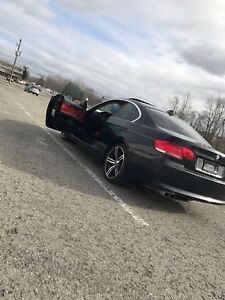 Bmw 328xi coupe