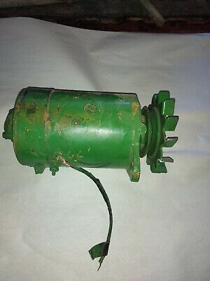Parts Generator John Deere Late 50 60 70 520 530 620 630 720 730 Tractor