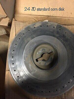 Used John Deere 24 Standard Corn Seed Disks